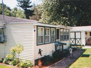 English styled cottage in SODUS BAY, NY AREA! - Sodus Point vacation rentals