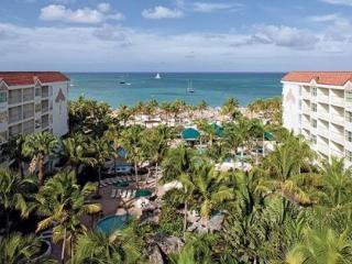 2 Bedroom at Marriott`s Aruba Ocean Club - Palm/Eagle Beach vacation rentals