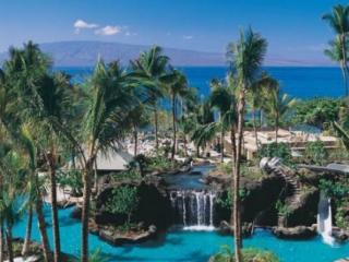 1 Bedroom at Marriott`s Ocean Club: Maui, Molokai and Lanai Towers - Lahaina vacation rentals