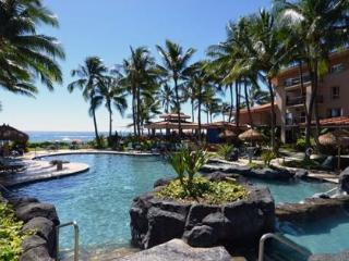 2 Bedroom at Marriott`s Waiohai Beach Club - Koloa vacation rentals