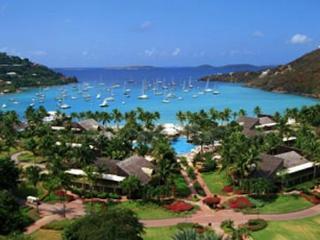 Hillside Two Bedroom Premium Villa at Westin`s St John Resort - Virgin Islands National Park vacation rentals