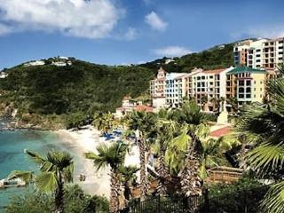 2 Bedroom at Marriott`s Frenchman`s Cove, St Thomas - Charlotte Amalie vacation rentals