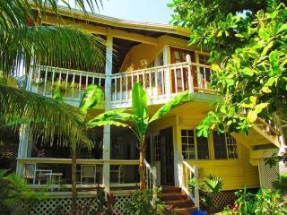 Barefoot Dream Upper - West Bay vacation rentals