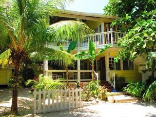 Barefoot Dream Beach Level - Roatan vacation rentals