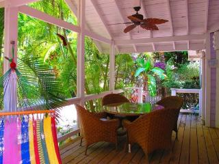 KD`s Beach House - West Bay vacation rentals