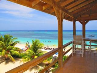Cabana Lana Upper - Bay Islands Honduras vacation rentals