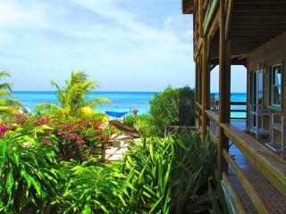 Cabana Lana Beach - Bay Islands Honduras vacation rentals
