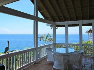 Pelican House - West Bay vacation rentals