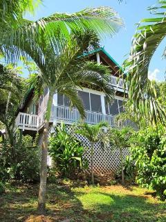 Nice 2 bedroom House in West Bay with Garden - West Bay vacation rentals