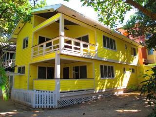 Satori Beach House - Bay Islands Honduras vacation rentals