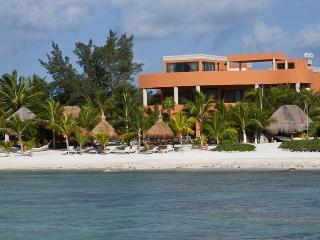 MAYA - CENO8 - Luxury on the beach front. - Akumal vacation rentals