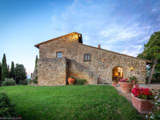 Villa il Forte - Greve in Chianti vacation rentals