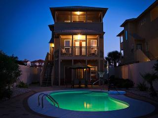 FOOTPRINTS IN THE SAND - Santa Rosa Beach vacation rentals