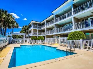 GRAND CARIBBEAN WEST 309 - Destin vacation rentals