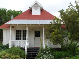wimberly cottage - Lakeway vacation rentals