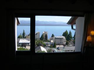 Central city appartment with an spectacular view - Patagonia vacation rentals