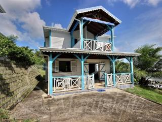 Villa Cap Chevalier proche des plus belles plages - Trois-Ilets vacation rentals