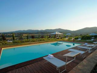 Vacation rental in Chianti Tuscany close Florence - Leccio vacation rentals