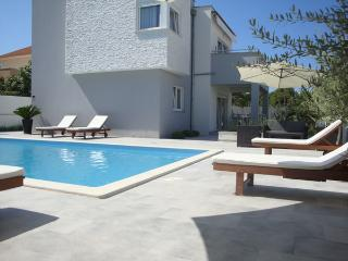 Villa Gabi with pool near the beach - Zadar County vacation rentals
