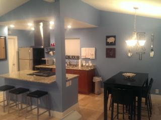 Hot 51st St Walk to Mueller 2BDR Modern sleeps 7 - Austin vacation rentals