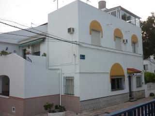 house in the beach - Malaga vacation rentals