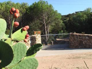 Garden Cottage Perfect Idillyc or Family Getaway - Sardinia vacation rentals