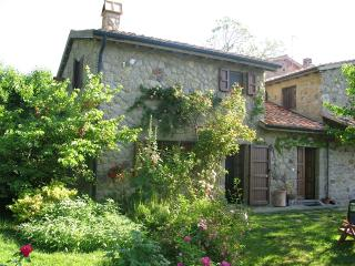 Villa farmhouse in Tuscany countryside Val d'orcia - Abbadia San Salvatore vacation rentals