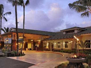 Westin Princeville Ocean Resort Villa in Kauai - 1 bedroom villa - Princeville vacation rentals