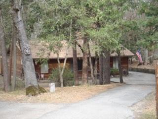 Vacation Getaway in  California Hot Springs - Kernville vacation rentals