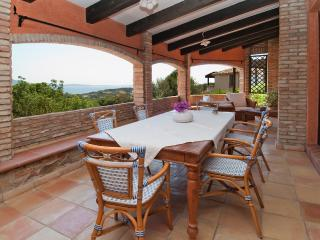 Villa Turquoise, luxury villa by the beach - Pula vacation rentals