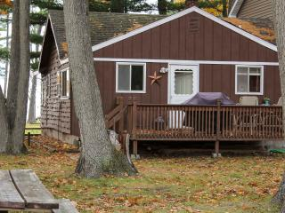 Big Bunk House Cabin Sleeps 25-30+ - Higgins Lake vacation rentals