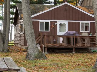 Big Bunk House Cabin Sleeps 25-30+ - Houghton Lake vacation rentals