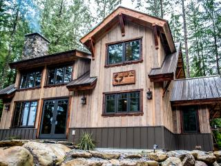 The Knotty Lodge at Mt. Baker - Glacier vacation rentals