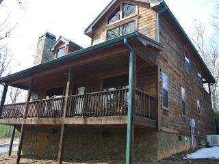Vacation Rental in Helen