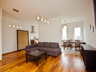 LUX 2 bedroom apartment next to Parliament - Warsaw vacation rentals