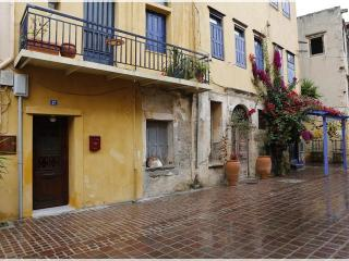 Chania  old  town Bey's residence - Chania vacation rentals