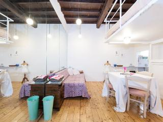 ART STUDIO APARTMENT - Florence vacation rentals