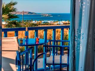 Arokaria Dreams Apartment with Sea View & pool - Paros vacation rentals