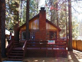Cottage in the Pines - Big Bear Area vacation rentals