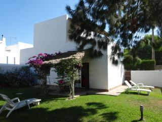 Los Caños de (website: hidden)  Atrapasueños 4. house and private garden. - Costa de la Luz vacation rentals