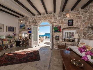 Holiday house Artesta - Peljesac peninsula vacation rentals