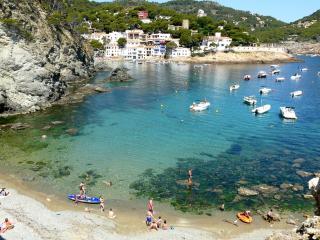 4 BR Coastal Villa in Castellet, 5km from Costa Dorada beaches - CCS 9387 - L'Arboc vacation rentals