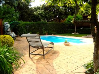Idyllic villa with private tennis court just 10 minutes to Barcelona - Matadepera vacation rentals