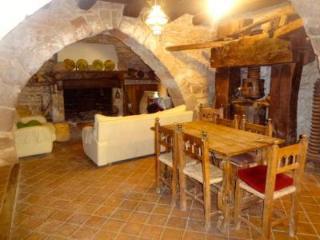 9 BR Masia Sant Llorenç - CCS 9349 - Sant Llorenc Savall vacation rentals