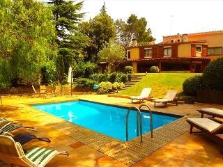 Vincenç Airesol D - Castellar del Valles vacation rentals