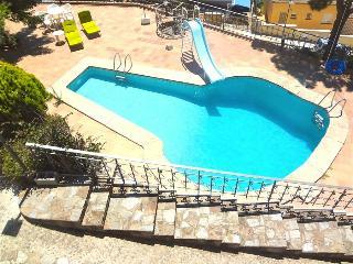 Villa Maravilloso 11-12 guests between Barcelona and Girona - Mollet del Valles vacation rentals