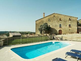Historic Cave House for 15 guests, an easy drive from Barcelona! - Province of Lleida vacation rentals