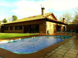 Modern Mansion in Castellcir for 22 people on 2,000 gorgeous square meters - Castellcir vacation rentals