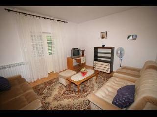 35027 A2(4+1) - Biograd - Biograd vacation rentals