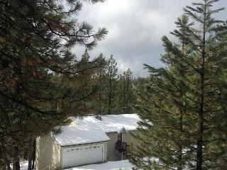 Spacious, comfortable home in Montgomery Estates! - South Lake Tahoe vacation rentals